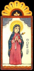 Nuestra Señora de Dolores