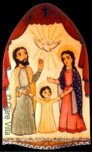 La Sagrada Famílía