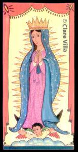 Nuestra Señora del Guadalupe