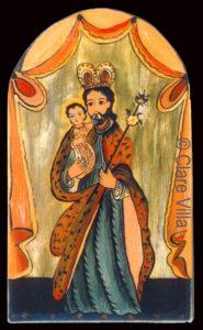 San José, Patriarca