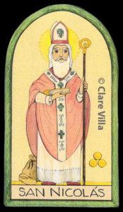 San Nicolas Obispo
